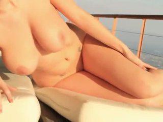 pornogrāfija, hottie, hot chick