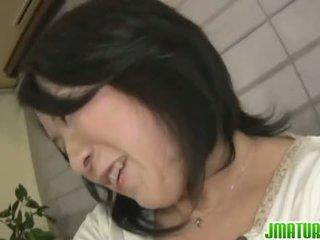 Diwasa gets a creampie nang her burungpun