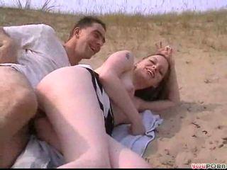 Amateurs pár mint tengerpart fasz videó