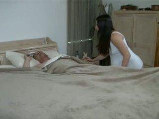 Nastyplace.org - starý otec loves ma tehotné