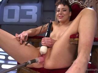 máy rung, đồ chơi tình dục, buộc