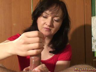 Maya giving ωραίος μαλακία, ελεύθερα ερασιτεχνικό hd πορνό 54