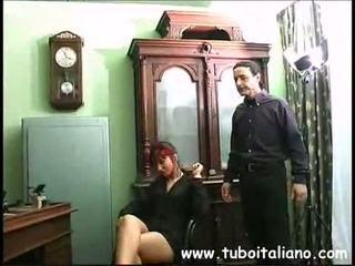lesbo, amatoriale, italialainen