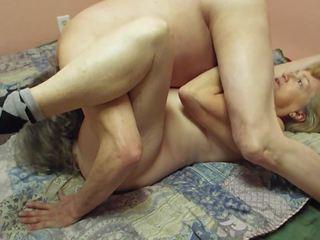 Oud freind: 69 & oma hd porno video- 85