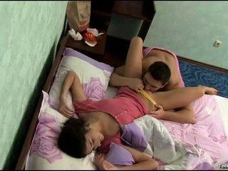 bedroom sex, spacie, sleeping porn