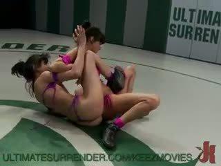 kinky, brunettes, ultimatesurrender.com