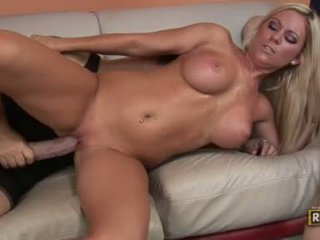 Bitchy Glamorous Ahryan Astyn Getting Fucked By A Monster Boner On Her Twat