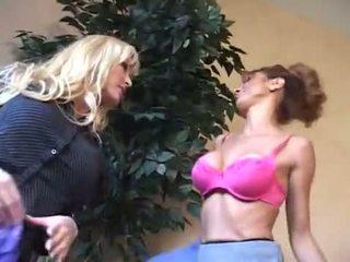 pornstar, intervija, boobs