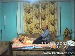 Turc cuplu futand