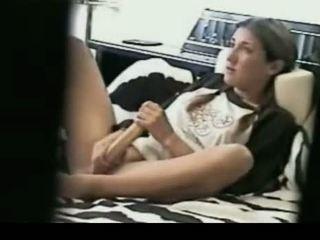 Stickam Girls80-5 Teen Video