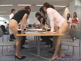 Ázsiai secretaries pornó images