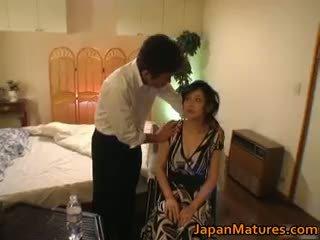 มีอารมณ์ ญี่ปุ่น แก่แล้ว ทารก การดูด part6
