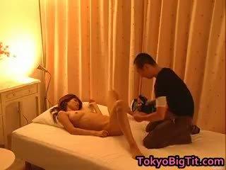 जापानी, समूह सेक्स, देखिए बड़े स्तन