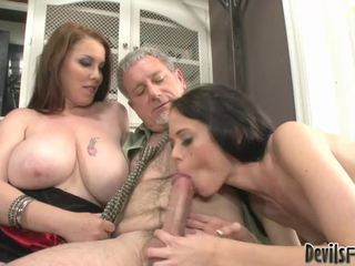 Desiree Deluca, Black Angelika Threesome Xxx At This Point