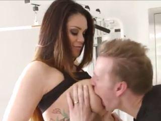 Alison tyler gets pakliuvom po treniruotė, porno 78