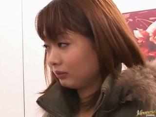 日本, 古怪, 亞洲女孩