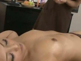 japanse, lesbiennes, masturbatie