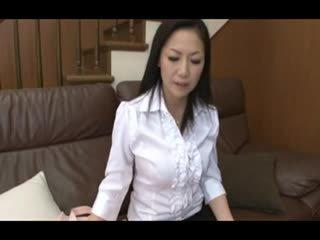 Japonais mature avec - la dealerr