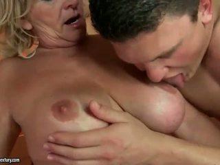 Grandmas σεξ συλλογή
