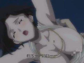 hentai, anime, mature