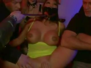 Anāls punishment par krūtainas palaistuve, bezmaksas vergs porno video 84