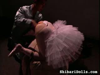Terikat balerina