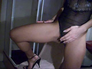 Amateur Girl Strips and fingers Herself Video