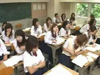 Jepang kelas cepet and kurang ajar in school t video