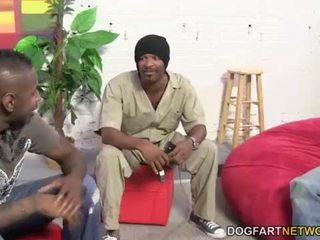 Maia Davis Interracial Gangbang <span class=duration>- 10 min</span>