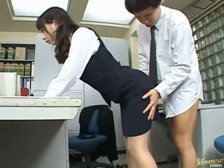 Bende bang aziatisch porno