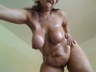 Saucy Saggy Mature Big Butt 12 - negrosurfista