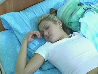 млад, гадже, легло