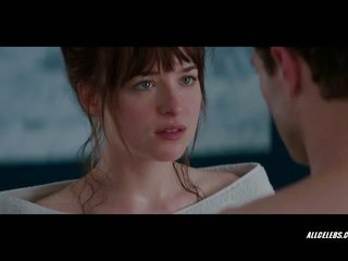 Dakota johnson में fifty shades की grey, पॉर्न ca