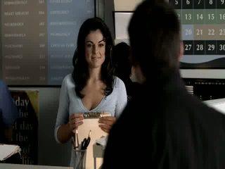 Serinda Swan - Smallville Video