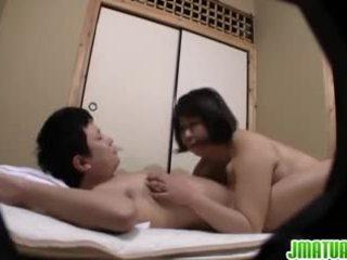 Jaapani küpsemad loves kuni saama see raske viis