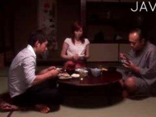 японський, аплікатура, волосатий