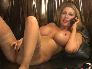 blondīnes, big boobs, angļu
