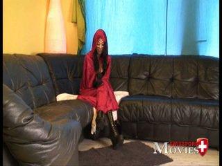 Porn-interview con loren 22y