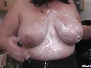 tits, brunete, bbw