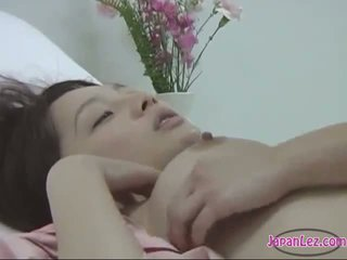 japanese, lesbian, hospital