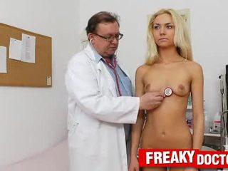 vagina, zierlich, muschi