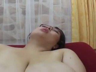 bbw, asiatique