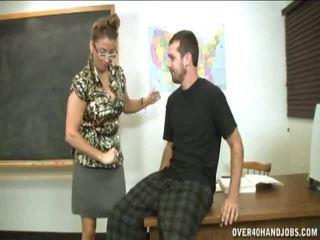 כפוי ל spunk בפנים בית ספר על ידי stacie starr