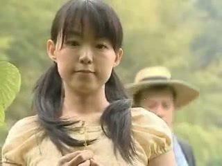 Japanisch mädchen gefickt außerhalb