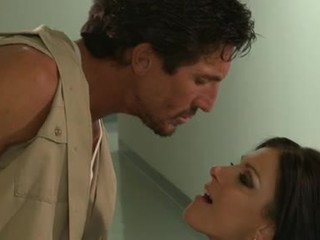 InDia Summers Hot Playgirl Feel Up A Hard On Schlong