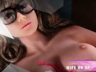 158cm lifelike real sexo boneca - avsextoy.com