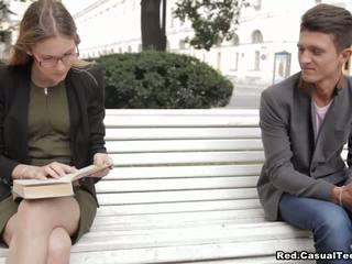 Tieners leren english en neuken