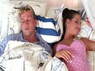 Sleeping Sex