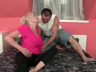 Legjobb a lusty grandmas