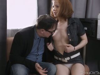 redheads, old + young, hd porno